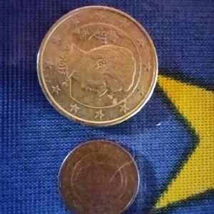 Ευρω Βελγιου