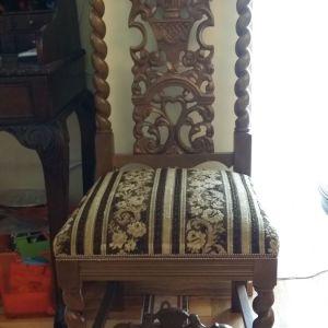 Σκαλιστές καρέκλες