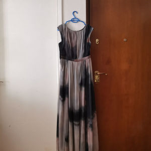 Γυναικείο φόρεμα maxi Zara