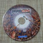 DVD ΠαιδικηΤαινια *ΜΥΡΜΗΓΚΟΙΣΤΟΡΙΕΣ*