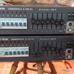 Electron Dimmer E1550 DC