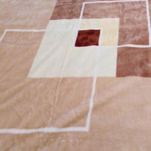 κουβέρτα Ισπανιας υ/διπλή- 20%
