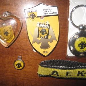 Μονο ΑΕΚ F.C.