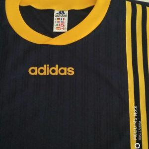 VINTAGE ΦΑΝΕΛΑ Adidas '90's(1996-98).
