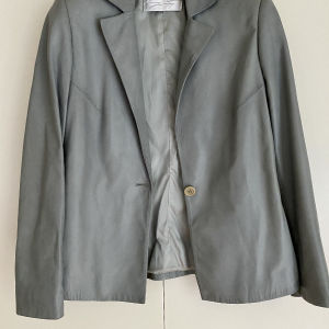 GENNY Leather jacket in excellent condition