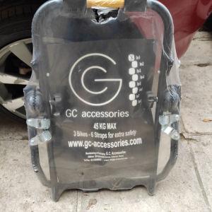 ΣΧΑΡΑ ΠΟΔΗΛΑΤΩΝ - GC accessories bc-1