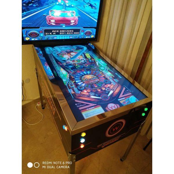 kampina Virtual Pinball