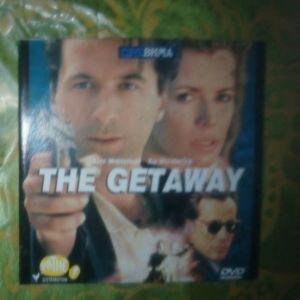 DVD THE GETAWAY