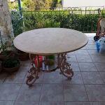 τραπέζια κήπου, βεράντας.