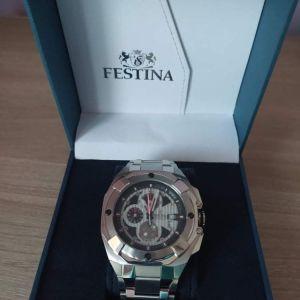 Ανδρικό ρολόι FESTINA F16351/2