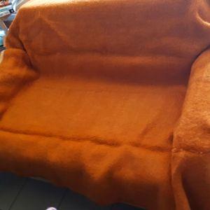 Μάλλινη, παραδοσιακή κουβέρτα