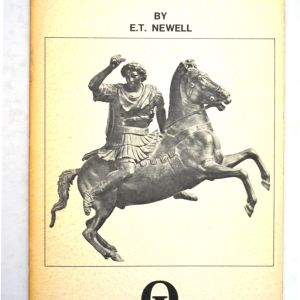 Some Cypriote 'Alexanders' - E. T. Newell - 1974