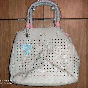 Γυναικεία τσάντα Axel accessories