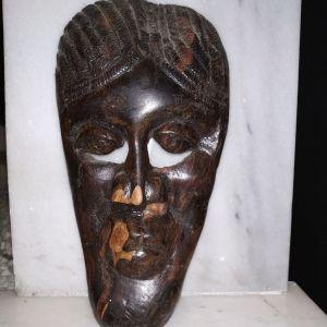 Αφρικανική μάσκα-2