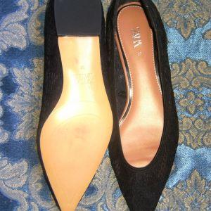 παπουτσια ζαρα