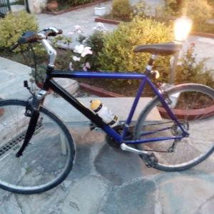 Ποδήλατο Ideal
