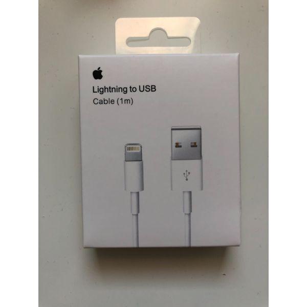 Apple Lightning to USB kalodio 1m