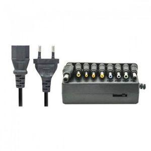 Universal Φορτιστής επιλεκτική τάση 12-24V 9tips MY-120W