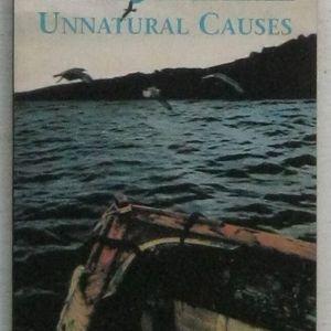 P. D. James - Unnatural Causes