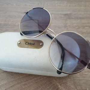 Chloé CE117S 766 made in Italy Sunglasses Γυναικεία Γυαλιά Ηλίου Αυθεντικά 100% Στρογγυλά