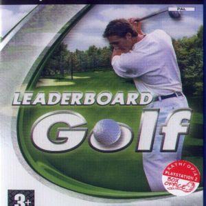 GOLF - PS2