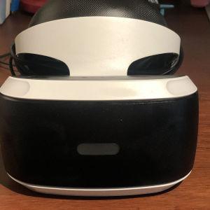 PlayStation VR και καμερα