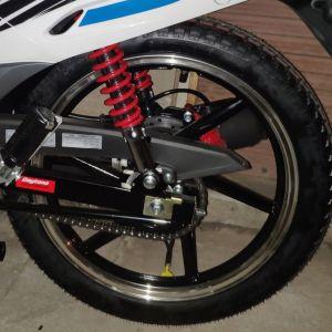 Ελαστικό moto