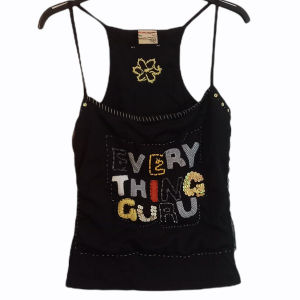 GURU  μπλουζάκι