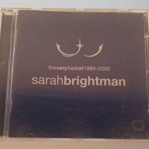Sarah Brightman - The very best of 1990-2000 cd album