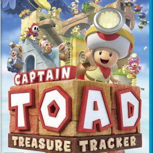 Captain Toad Treasure Tracker για Wii U