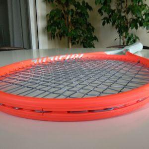 Ρακέτα τένις Head Graphene 360+ Radical Pro (2021) _  L4