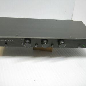 Προενισχυτης  BRYSTON  BP-5  with  phono stage