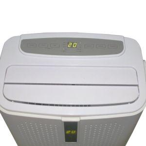 Φορητό  κλιματιστικό θέρμανσης- ψύξης F&U PAH-1229