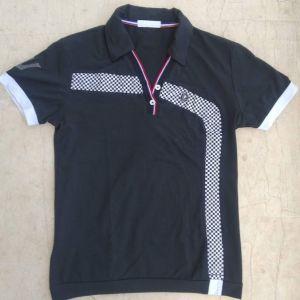 T-shirt μαύρο France