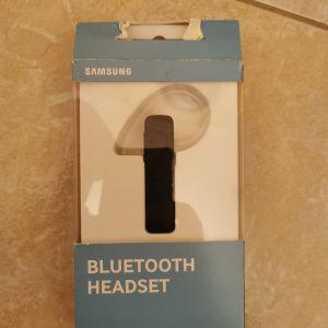 Ακουστικό Bluetooth εντελώς καινούργιο.