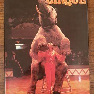 Βιβλίο ''La Passion Du Cirque''