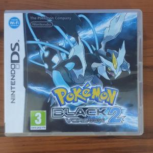 pokemon black 2 (DS/3DS)