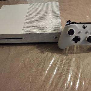Xbox One S 1TB Τρελή Ευκαιρία!!