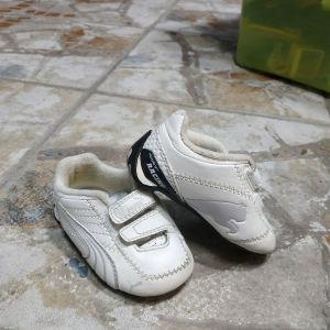 παπούτσια αγκαλιάς Puma No. 18