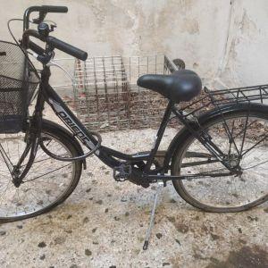 City Bike Orient 21