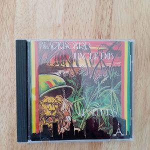 The Upsetters - Blackboard Jungle Dub (CD album)
