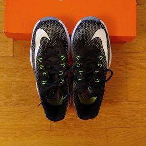 γνήσια αθλητικά παπούτσια nike νούμερο 37,5