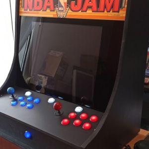 Arcade καμπίνα, πολυπαιχνιδο. Ηλεκτρονικά Παιχνίδια