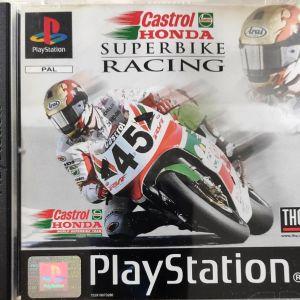 Πακέτο 4ο, με 3 Playstation 1 games σε αρίστη κατάσταση.