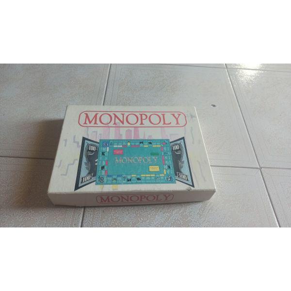 epitrapezio pechnidi Monopoly tsepis