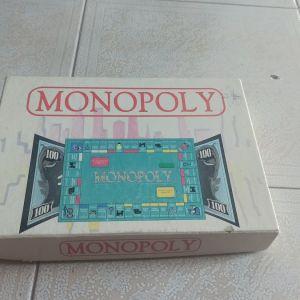 Επιτραπέζιο παιχνίδι Monopoly τσέπης