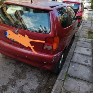 polo volkswagen 800 ευρώ