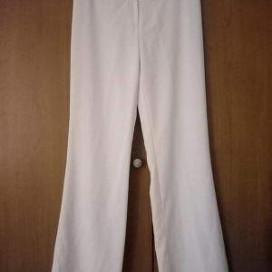 Παντελόνι άσπρο.