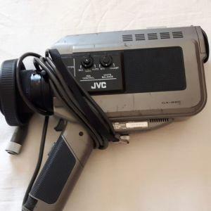 Συλλεκτική βιντεοκάμερα made in Japan