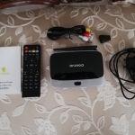 Πωλείται ολοκαίνουριο android smart TV box AC 8350.